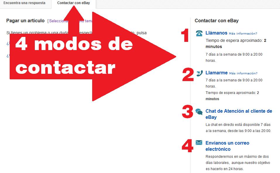 Tel fono atenci n cliente espa a comunidad de ebay - Telefono wurth espana ...